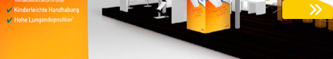 Messegrafiken und Displaysystem für ein Pharmaunternehmen