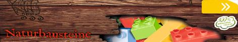 Verpackungsdesign für biologisch abbaubare Bausteine