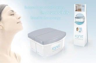 Verpackungsentwicklung für IONIT Healthcare