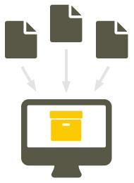 Zentrale Datenpflege